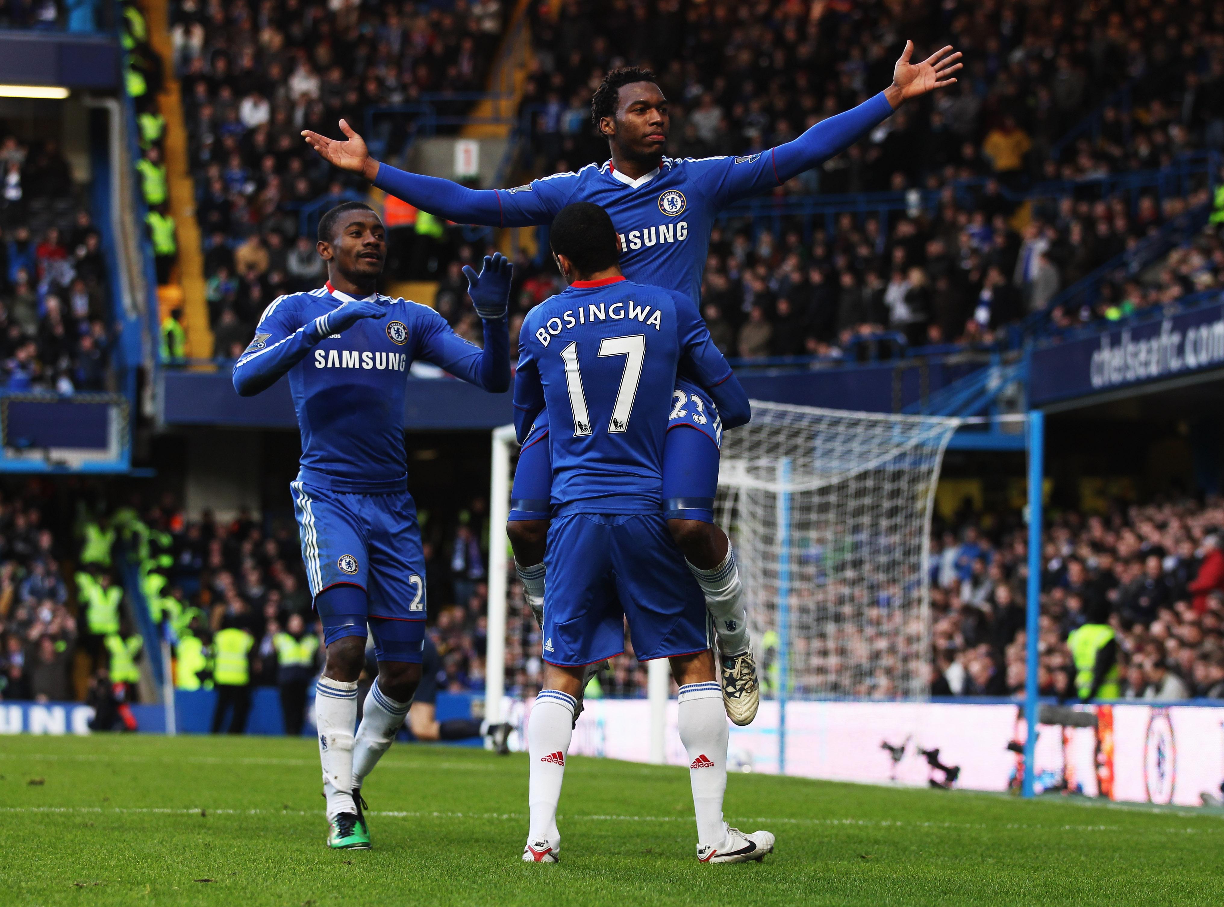 Chelsea vs Ipswich Town