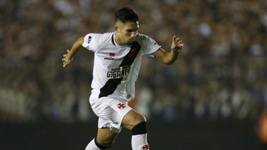Thiago Galhardo Vasco LDU Copa Sudamericana 09082018