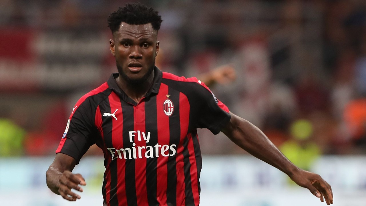African All Stars Transfer News & Rumours: Franck Kessie on PSG and Beijing Guoan's radar