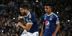 Matías de Los Santos Millonarios 2019