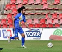 فيريا البلغاري - حسين عبدالغني