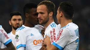 Valere Germain Marseille Monaco Ligue 1 28112018