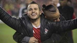 Sebastian Giovinco Toronto FC MLS 11302016