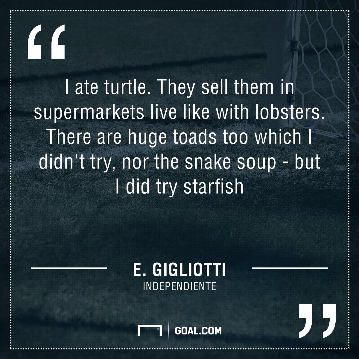 Gigliotti PS