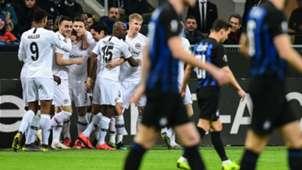 Inter Eintracht Europa League