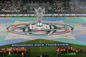كأس آسيا الإمارات 2019