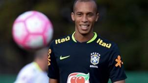 Joao Miranda Brasil treino 08102017