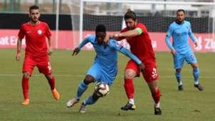 Caleb Ekuban Trabzonspor Sivas Belediye ZTK 12042018