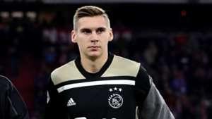 Max Wober Ajax