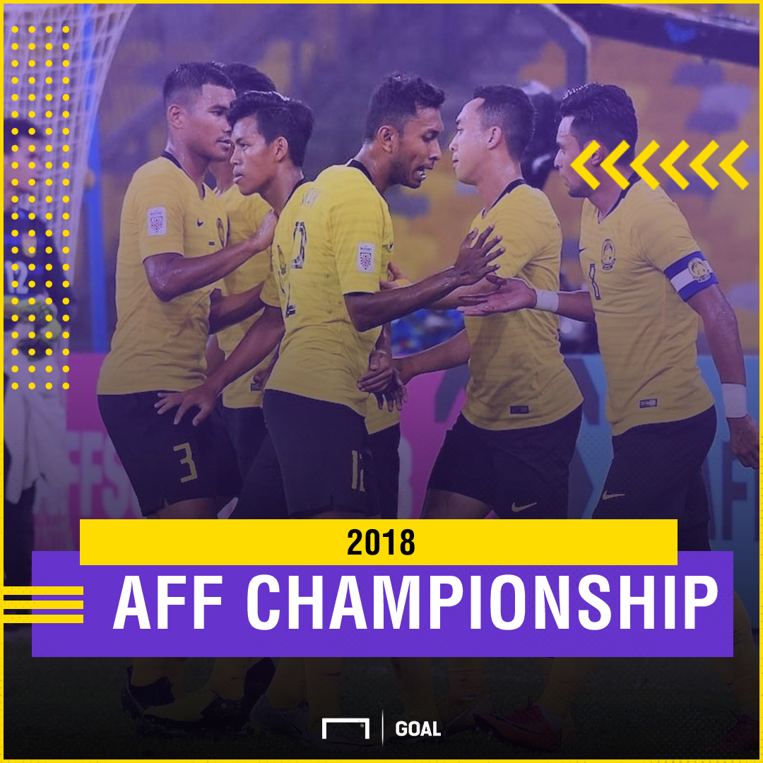Malaysia 2018 AFF Championship banner