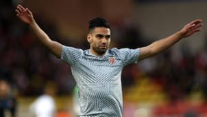 Radamel Falcao AS Monaco 07052017