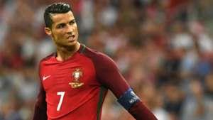 Cristiano Ronaldo Portugal Poland