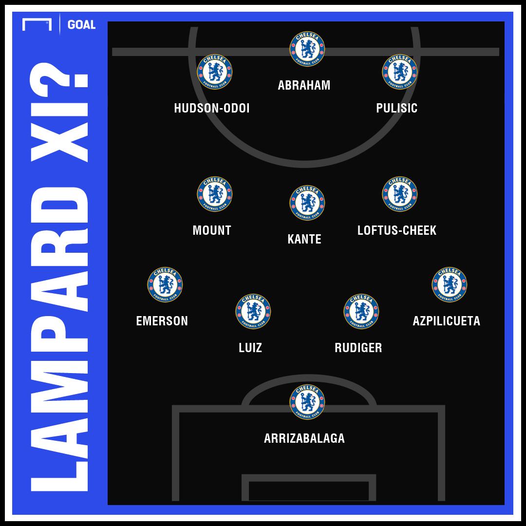 Frank Lampard GFX