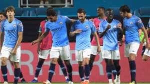 2018-07-29 Manchester city Bernardo Silva