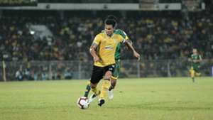 Shahrul Saad, Perak v Kedah, Super League, 8 Feb 2019