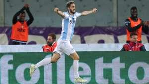 Luis Alberto Fiorentina Lazio Serie A