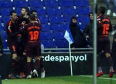 Espanyol Barcelona LaLiga
