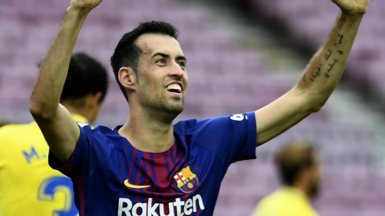 Ten years of Sergio Busquets: Pep Guardiola's greatest Barcelona legacy