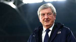 Roy Hodgson - Crystal Palace