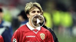 Play David Beckham
