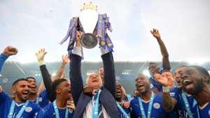 Claudio Ranieri Leicester City Premier League