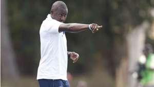 Bandari FC coach Bernard Mwalala.