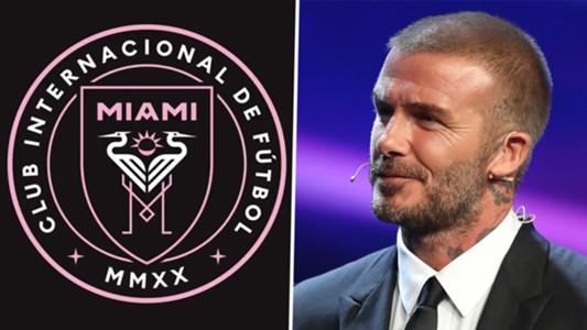 David Beckham Inter Miami