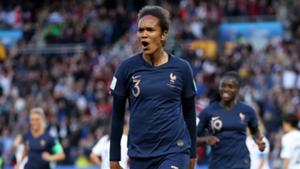 Wendie Renard France 2019