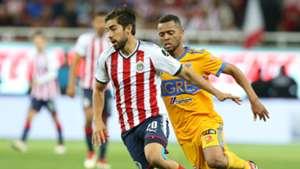 Rodolfo Pizarro Chivas 210318