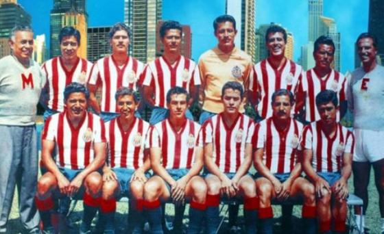 Chivas Campeonísimo