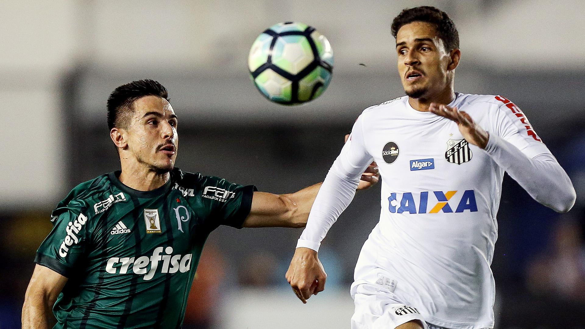 Willian Bigode Lucas Verissimo Santos Palmeiras Brasileirao Serie A 14062017
