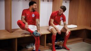 England away kit 2018
