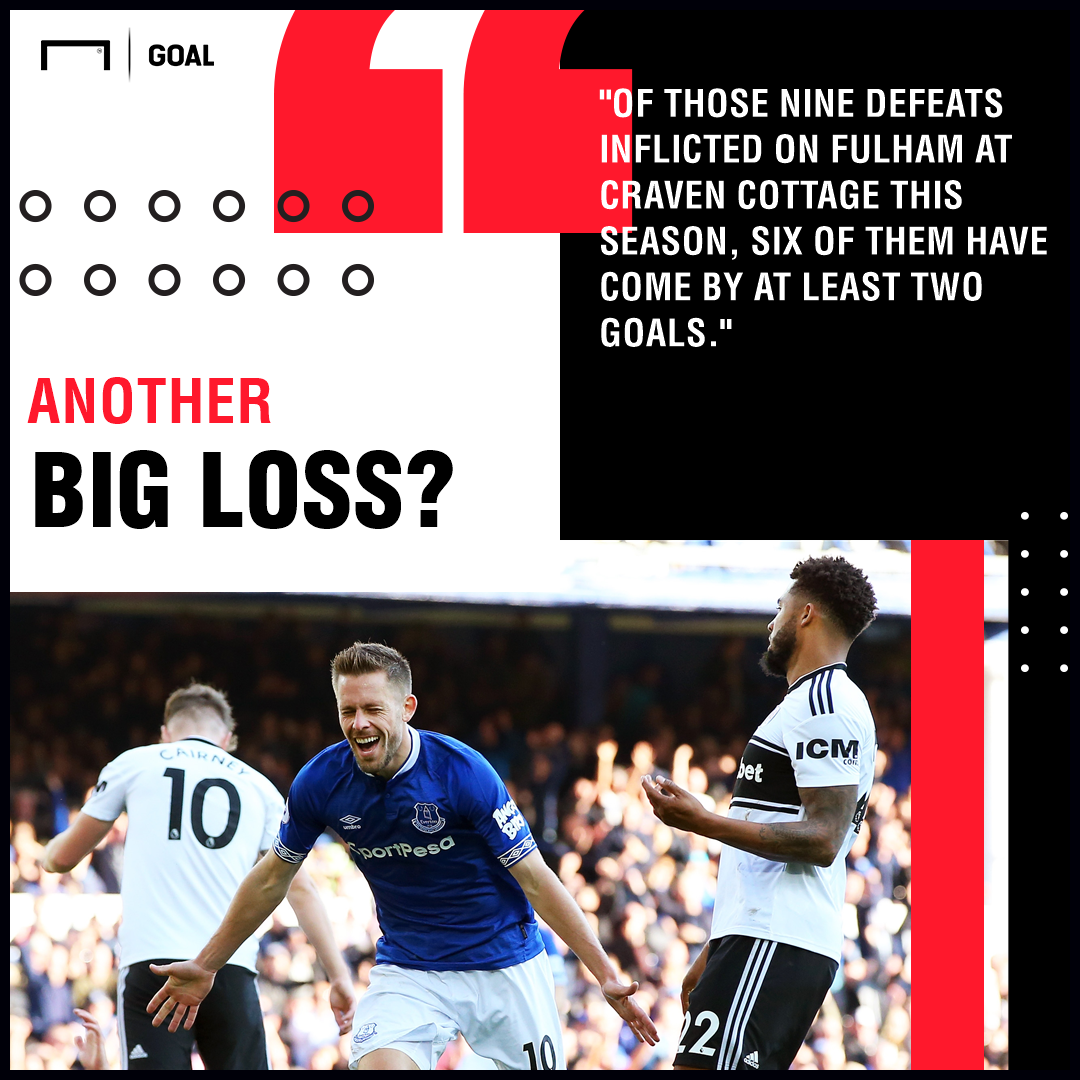 Fulham v Everton Betting Preview