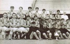 Galatasaray 1965