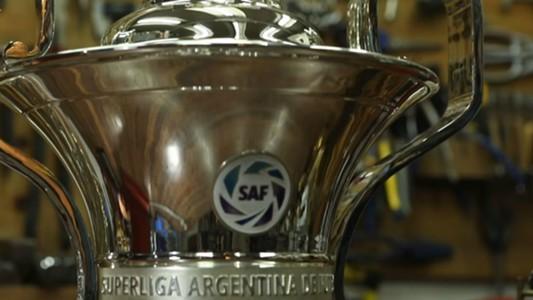 Trofeo Superliga Argentina