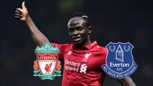 GFX Liverpool Everton