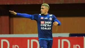Cristian Gonzales - Arema FC