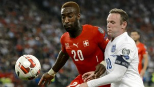 JOHAN DJOUROU SWITZERLAND WAYNE ROONEY ENGLAND 08092014