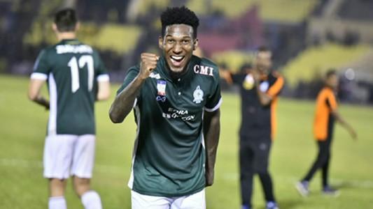 Steven Thicot, Melaka United