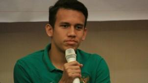 Egy Maulana Vikri: Timnas Indonesia U-19