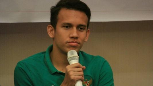 Egy Maulana Vikri Akui Butuh Adaptasi Lagi Di Timnas Indonesia U19  Goal.com