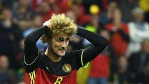 maroune fellaini - belgium - euro 2016