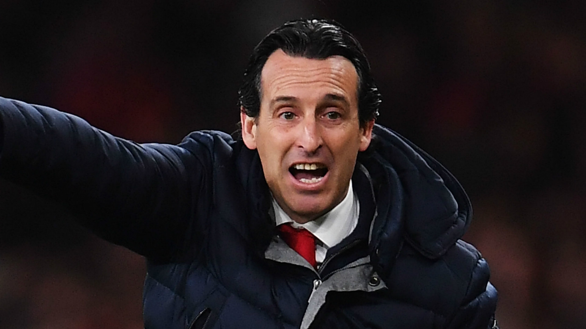 Arsenal manager Unai Emery reveals real reason why he replaced Arsene Wenger