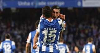 Deportivo Málaga Segunda División