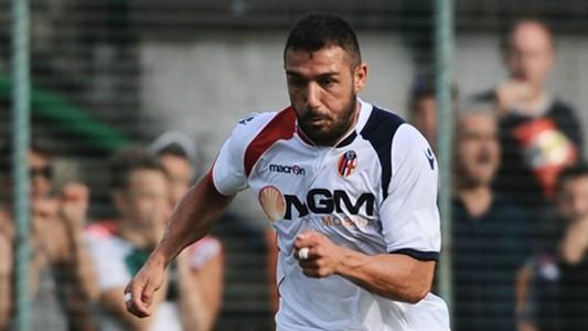 Gennaro Trioianiello Bologna Serie B 08062014