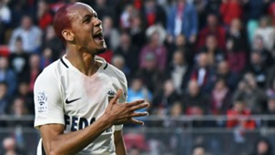 Fabinho Rennes Monaco Ligue 1 20052017