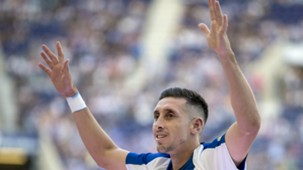 Hector Herrera Porto