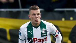 Samir Memisevic, FC Groningen, 12092018