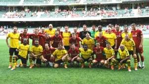 Liverpool Legends vs Dortmund Legends  08062019