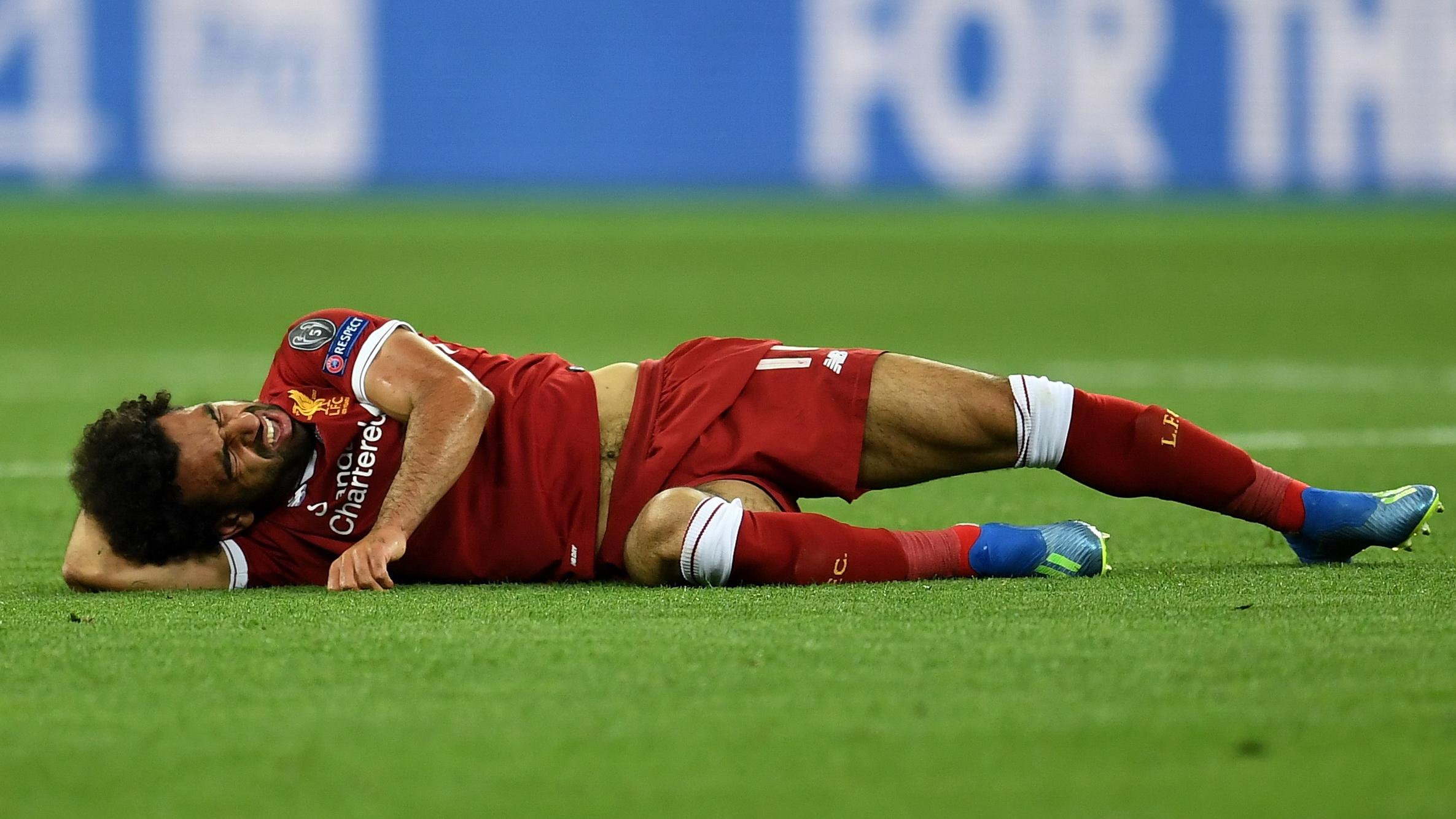 Mohamed Salah: Confío en estar en Rusia